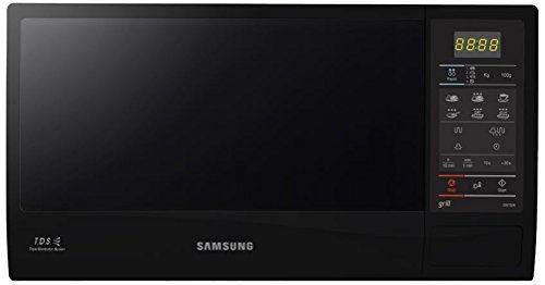 Samsung GW732KD-B/XTL 20-Ltr Grill Microwave Oven Black