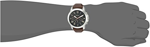 Fossil FS4813 Analog Watch (FS4813)