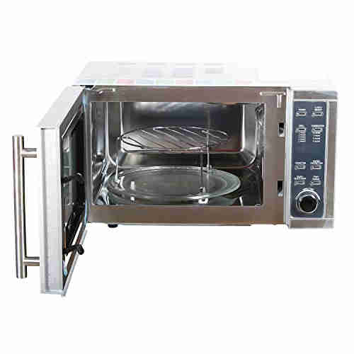 Godrej GMX 20CA3MKZ 20-Ltr Convection Microwave Oven