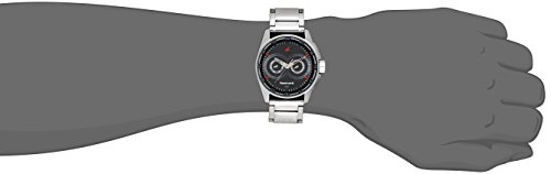 Fastrack NE3089SM05 Analog Watch