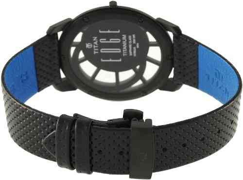 Titan Edge ND1576NL01 Analog Watch