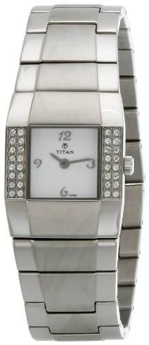 Titan 9887TM01 Analog Watch (9887TM01)