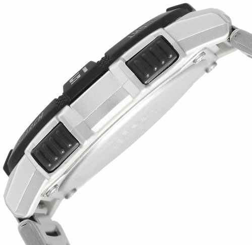 Casio Youth AD170 Combination Analog-Digital Watch