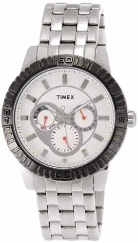 Timex TI000Q30100 Analog Watch