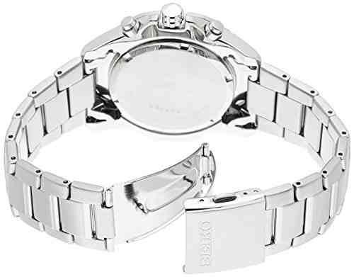 Seiko SNDD73P1 Lord Chronograph-Analog Watch