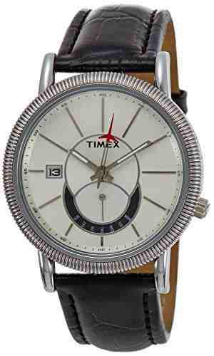 Timex J200 E-Class Analog Watch
