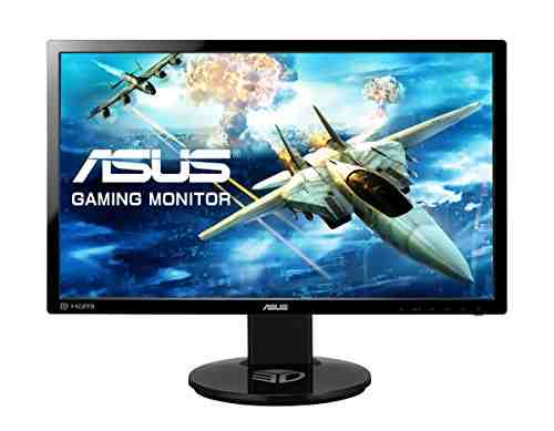 Asus VG248QE 24-inch LED Monitor