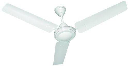 Havells Velocity 1200 mm Ceiling Fan (Ivory)