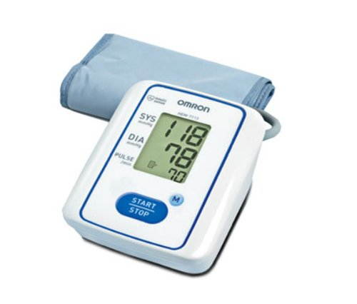 Omron HEM 7111 Upper Arm Bp Monitor
