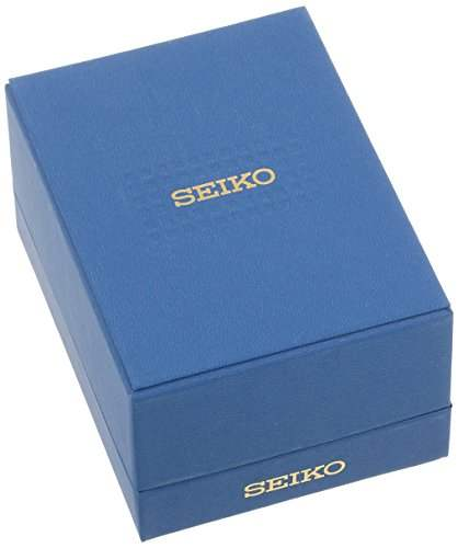 Seiko SSC143 Solar Analog Watch