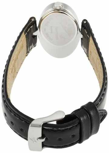 Fastrack NC6024SL01 Hip Hop Analog Silver Dial Women's Watch