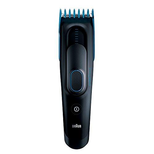 Braun 5427 Cruzer 5 Hair Clipper Trimmer