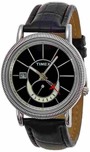 Timex J201 Analog Watch (J201)