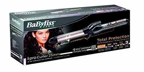 Babyliss C525E Hair Curler