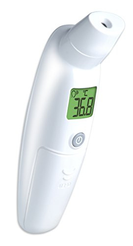 Rossmax HA 500 Thermometer
