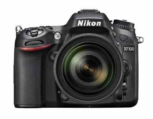 Nikon D7100 SLR (AF-S 16-85mm VR Kit Lens) DSLR