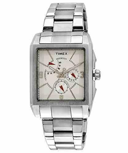 Timex J301 Analog Watch