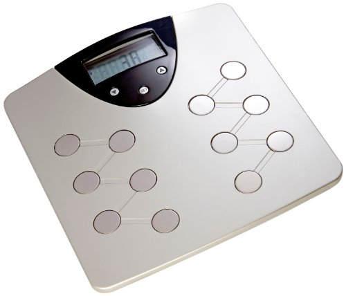 Equinox EB-EQ33 Body Fat, Hydration, Bone & Muscle Monitor
