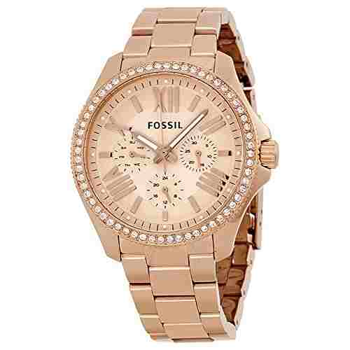 Fossil AM4483 CECILE Analog Watch (AM4483)