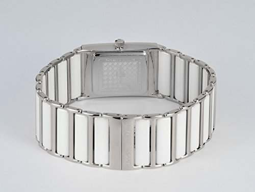 Jacques Lemans 1-1594E Hightech Ceramic Analog Watch