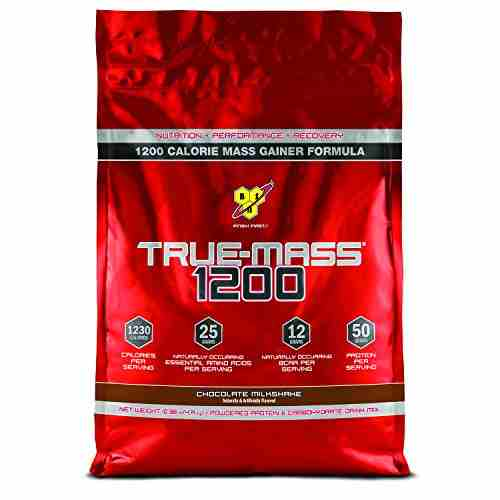 Bsn True Mass 1200 (4.71Kg, Chocolate)