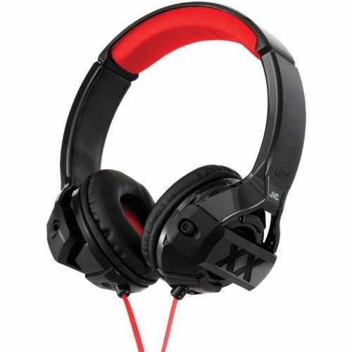 JVC Kenwood HA-S44X Headphones