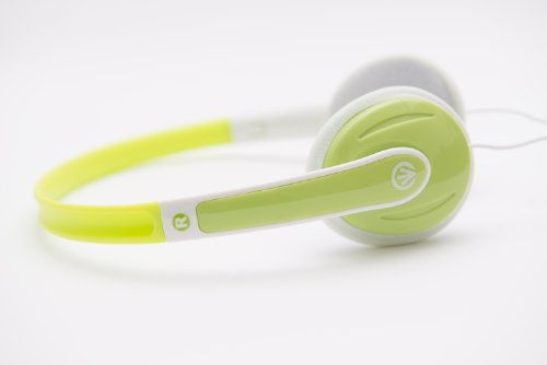 Zagg iFrogz Skip On Ear Headphones