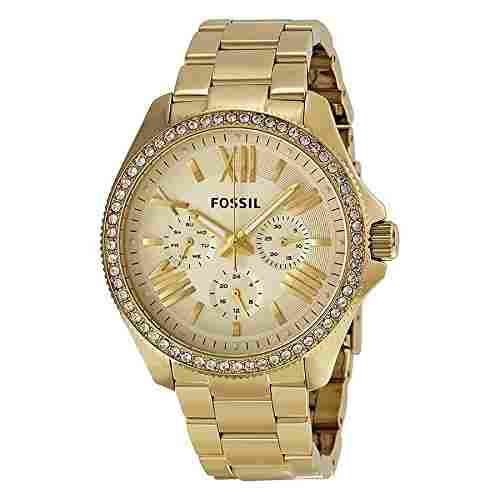 Fossil AM4482 Analog Watch