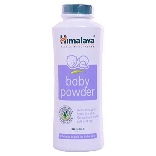 Himalaya Herbals Baby Powder, 200 gm