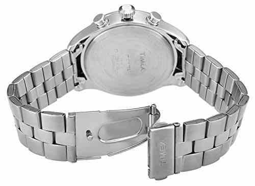Timex T2P041 E-Class Analog Watch (T2P041)