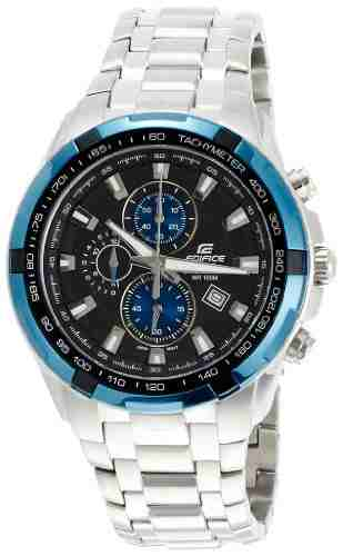 Casio Edifice EF-539D-1A2VDF(ED462) Analog Watch (EF-539D-1A2VDF(ED462))