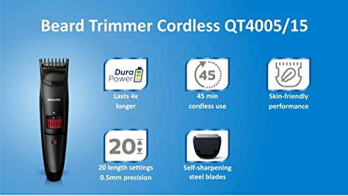 Philips QT4005/15 Trimmer