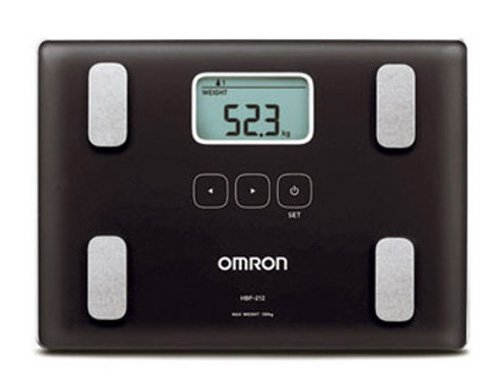 Omron HBF 212 Body Fat Analyzer