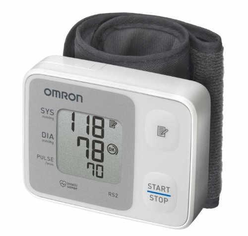 Omron HEM 6121 BP Monitor