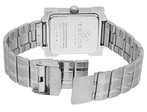 Maxima 24461CMGI Attivo Analog Watch