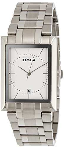 Timex TI000M90000 Fashion Analog Watch (TI000M90000)