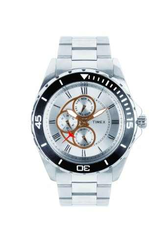 Timex TI000P50200 Analog Watch