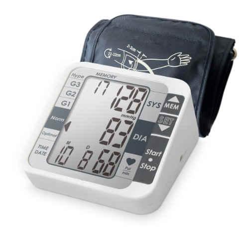 Dr Gene ACCUSURE-TK Blood Pressure Monitor