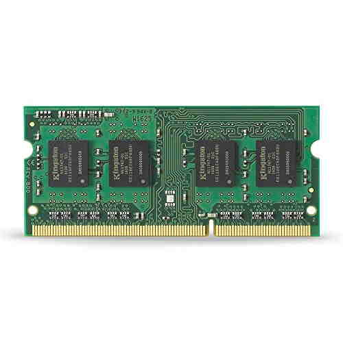 Kingston ValueRAM (KVR16LS11/4) DDR3 4GB Laptop RAM