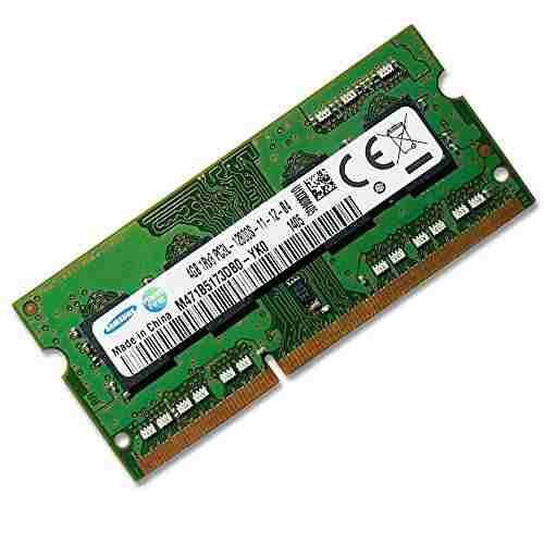 Samsung M471B5173DB0-YK0 4GB DDR3 RAM