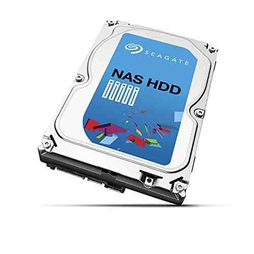 Seagate NAS HDD (ST2000VN000) 2TB Desktop Internal Hard Drive
