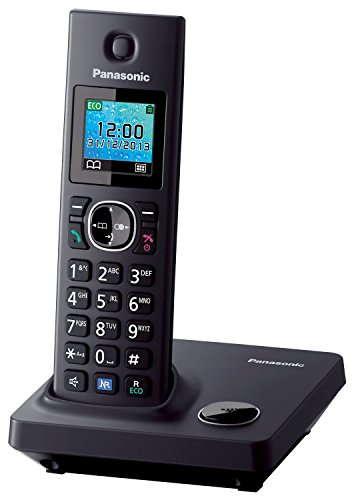 Panasonic PA-KX-TG7861 Cordless Landline Phone
