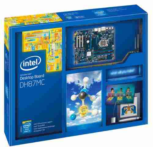 Intel DH87MC Motherboard