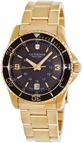 Victorinox 241614 Maverick Analog Watch (241614)