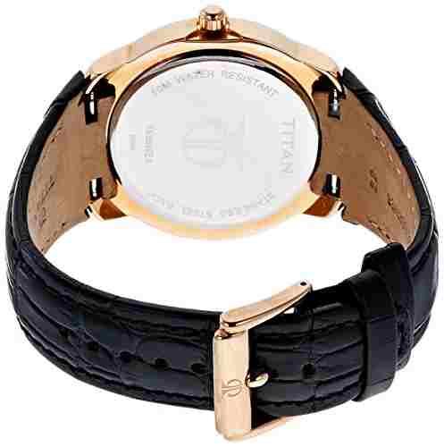 Titan NE1535WL03 Analog Watch (NE1535WL03)