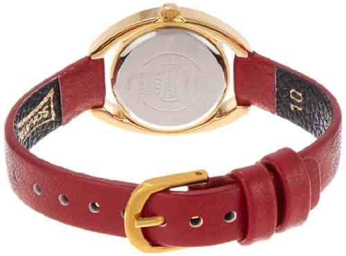 Sonata NF8960YL01J Analog Pink Dial Women's Watch (NF8960YL01J)
