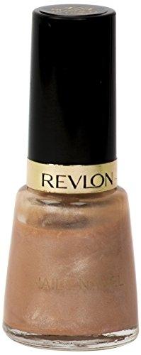 Revlon Nail Enamel, 8 ML Hushed Blush