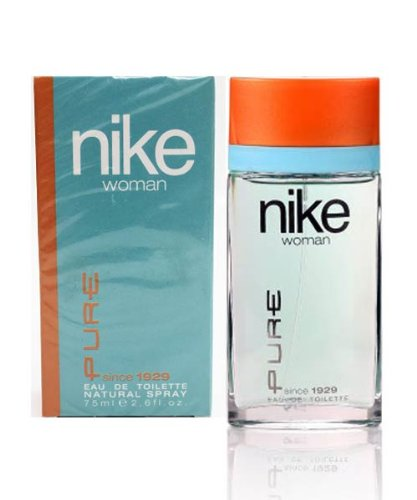 Nike Pure Women EDT For Women 75 ml