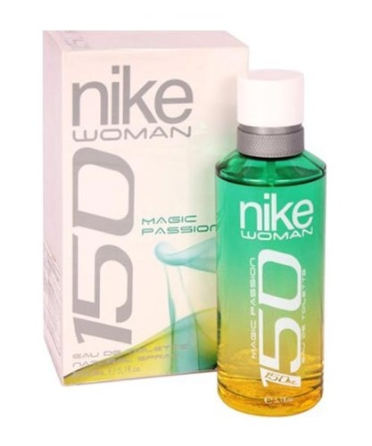 Nike N150 Magic Passion EDT Perfume For Women, 150 ML