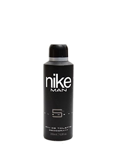 Nike N5Th Element EDT Deo Spray For Men, 200 ml